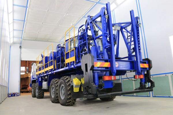 Для грузовой техники