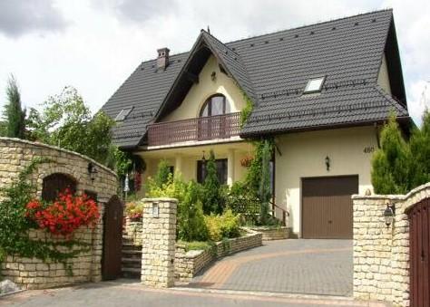 Как идеально расположить дом на участке