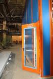 SPK GROUP возводит окрасочно-сушильную камеру на Невьянском Машиностроительном Заводе