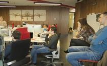 В компании SPK GROUP прошел семинар по новейшим технологиям дробеметной обработки металла.