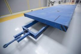 Нестандартное оборудование для бронетехники