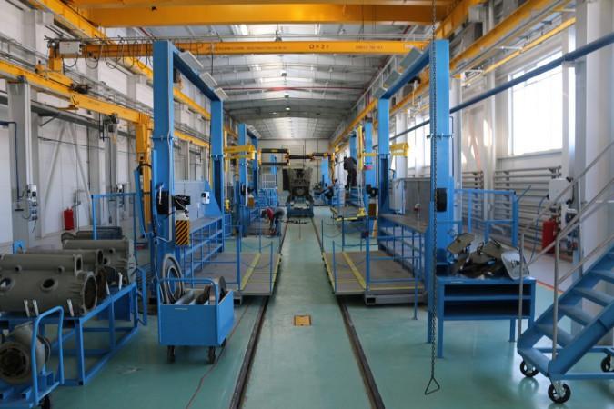 Производство нестандартного оборудования