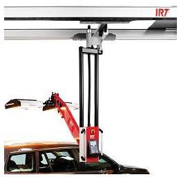 Инфракрасная рельсовая сушка мод. IRT 4-20 PcAuto пр-ль IRT