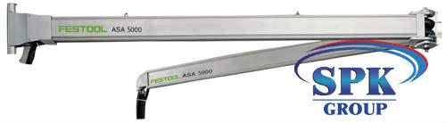 Консоль поворотная ASA 500 CT/SR-EU