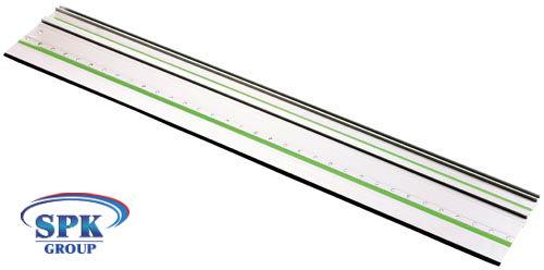 Шина-направляющая с рядом отверстий FS 2424/2-LR 32