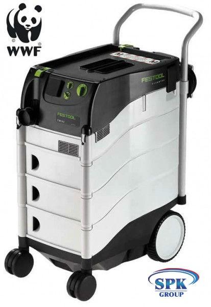 Аппарат пылеудаляющий СТL 55 Е