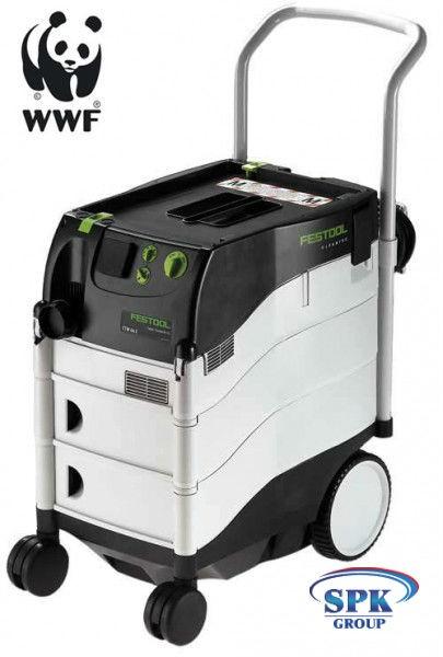 Аппарат пылеудаляющий CTM 44 E