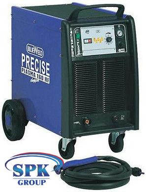 Плазморез PREСISE PLASMA 160HF - 220-380 V- max45 mm BLUEWELD/TELWIN