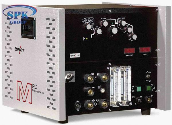 Плазморез Microplasma 20 EWM