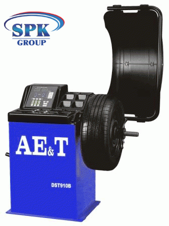 Балансировочный стенд DST910B (220В) AE&T