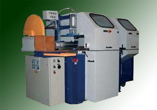Чашкорезный станок HP-2000