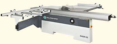 Форматно-раскроечный станок ALTAMAC R402М CE