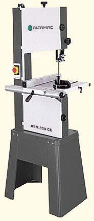 Ленточнопильный станок ALTAMAC ASN-350CE