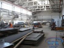 Производственная площадка SPK GROUP