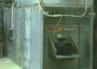 Отопительно-вентиляционные установки (Теплогенераторы)