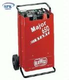Пуско-зарядное устройство MAJOR650 – 400 V- 12- 24 V (Energy650 Start) BLUEWELD/ TELWIN
