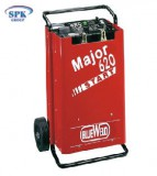 Пуско-зарядное устройство MAJOR620 -230V- 12-24 V (Dynamic 620 Start) BLUEWELD/ TELWIN
