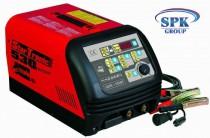 Пуско-зарядное устройство STARTRONIC530 – 230 V -6-12 – 24 V BLUEWELD/ TELWIN