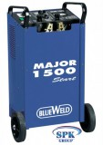 Пуско-зарядное устройство MAJOR 1500 – 400 V- 12- 24V (Energy1500 Start) BLUEWELD/ TELWIN