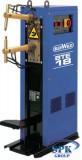 Аппарат точечной сварки ВТЕ 18 - 400V 3 + 3 мм (PTE 18) BLUEWELD
