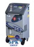 Станция для обслуживания систем кондиционирования у  автомобилей TOP - SPIN (Италия) RR500-1234Plus