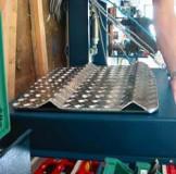 Люфт-детектор пневматический (встроенный)