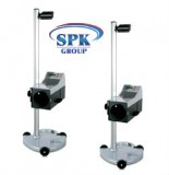 Прибор для проверки и регулировки света фар HLT650