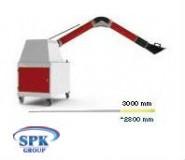 Агрегат для удаления дыма и пыли AERSERVICE (Италия) FACT3