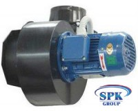Вентилятор для вытяжных катушек AERSERVICE (Италия) EV18000