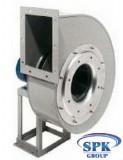 Вентилятор для централизованных систем AERSERVICE (Италия)  RC050021500T00