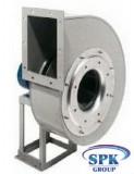 Вентилятор для централизованных систем AERSERVICE (Италия) RC063040550T00