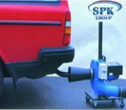 Вытяжные системы для отработанных газов FILCAR TROTTER  (Filcar)