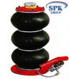 Пневматический домкрат Werther-OMA (Италия) J3PEU(OMA550)