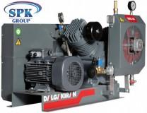 Поршневые компрессоры Dalgakiran серии DKK