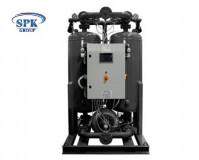 Осушитель сжатого воздуха адсорбционного типа  с точкой росы - 40С серии DryAir DA