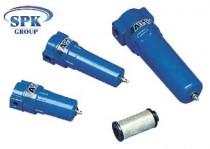 Фильтр ACF 120 (0,003 мкм, 2000 л/мин) ABAC