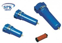 Фильтр AQF 120 (3 мкм, 2000 л/мин) ABAC