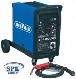 Полуавтомат сварочный VEGAMIG 250/2 - 400V-260A-D=1.0 mm (Telmig 250/2) BLUEWELD/TELWIN