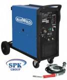 Полуавтомат сварочный MEGAMIG 270 S- 400V-270A-D=1.2mm (Mastermig 270/2) BLUEWELD/TELWIN