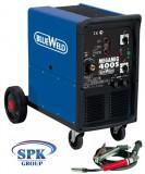 Полуавтомат сварочный MEGAMIG 400S-400 V-400 A-D = 1.6mm (Mastermig 400) BLUEWELD/TELWIN