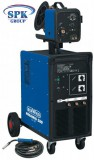 Полуавтомат сварочный MEGAMIG 580 R.A - 400V- 550 A-D=2.0 mm Жидк. охл-е (Supermig 580R.A.) BLUEWELD/TELWIN
