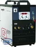 Многофункциональный сварочный аппарат Alpha Q 330 MM TKM