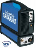 Инвертор аргонно-дуговой PRESTIGE TIG 230DC HF/Lift + компл. – 230 V- 220A (Technology TIG 230DC HF/LIFT) BLUEWELD/TELWIN