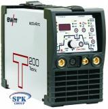 Инвертор аргонно-дуговой Tetrix 200 TG EWM