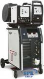 Инвертор аргонно-дуговой Tetrix 351 AC/DC Synergic AW FW hotwire