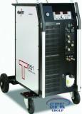 Инвертор аргонно-дуговой Tetrix 551 AC/DC Synergic AW FW hotwire