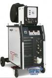 Инвертор аргонно-дуговой  Tetrix 551 AC/DC Synergic AW FW coldwire