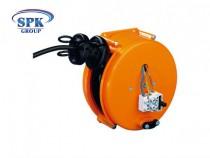 Кабельный барабан инерционный EFT 130.3KK3075