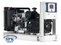 Дизельный генератор TJ115PR5A Teksan