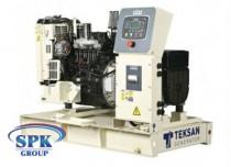 Дизельный генератор TJ397CM5S Teksan
